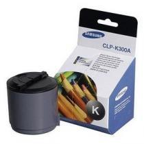 Toner Samsung CLP 300  CLX 2160N  K300A Black Original - Samsung