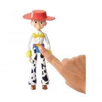 Toy Story Figuras com Sons Jessie - Mattel - Mattel