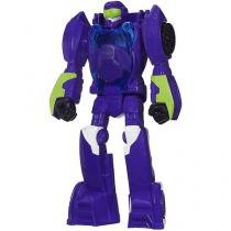 Transformers Rescue Bots - Blurr - Hasbro