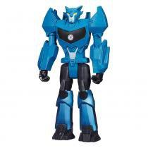 Transformers Titan Hero Steeljaw - Hasbro - hasbro