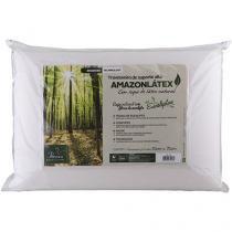 Travesseiro Fibrasca 11cm de Altura - Amazon Látex