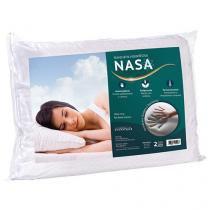 Travesseiro Nasa Viscoelástico - Sonomax NS1206