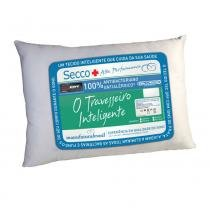 Travesseiro Secco Alta Performance 50 X 70 cm - MANUFATURA
