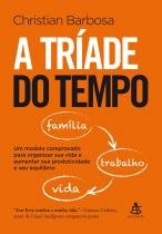 Triade Do Tempo, A - Sextante 1