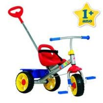 Triciclo Azul Smart - Bandeirante