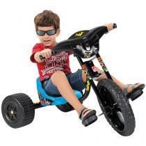Triciclo Infantil Bandeirante - Batman