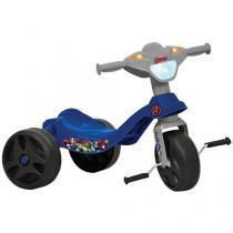 Triciclo Infantil Bandeirante Disney - Tico Tico Vingadores