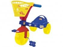 Triciclo Infantil Xalingo - Zoo