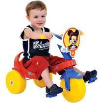 Triciclo Mickey - Xalingo