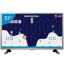 "TV LED 32"" LG 32LH515B - Conversor Digital 1 HDMI 1 USB"