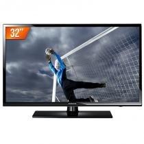 "TV LED 32"" Samsung HD 1 HDMI 1 USB Conversor Digital HG32NC450GGXZD - Samsung"