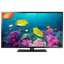 "TV LED 40"" Samsung Full HD 1 HDMI 1 USB Conversor Digital HG40NC450HGXZD - Samsung"