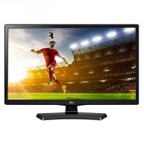TV Monitor 20 Polegadas LED HD HDMI 20MT48DF-PS - LG - LG