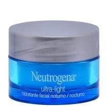 Ultra Light Neutrogena - Hidratante Facial - 50g - Neutrogena