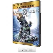 Vanquish para PS3 - Sega