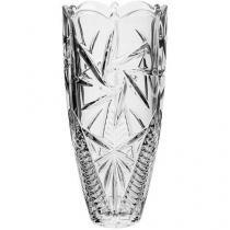 Vaso em Cristal 21cm - Bohemia Pinwheel