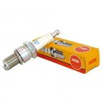 Vela de Ignição NGK Dpr8ea9s Shadow 600/CB/XRE 300 até 2012 (unidade) - NGK