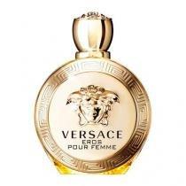 Versace Eros Pour Femme Versace Eau de Parfum - Perfume Feminino - 50ml - Versace