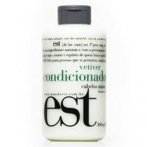 Vetiver Est - Condicionador de Uso Frequente - 310ml - Est