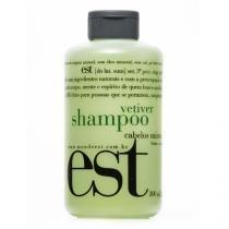 Vetiver Est - Shampoo de Uso Frequente - 310ml - Est