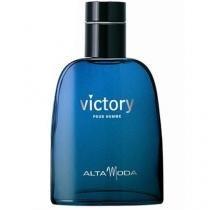 Victory Pour Homme Eau de Toilette Alta Moda - Perfume Masculino - 100ml - Alta Moda
