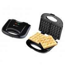 Waffle Maker  Cadence SAN213 110V - Cadence