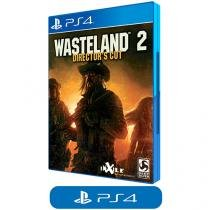 Wasteland 2: Directors Cut para PS4 - Deep Silver