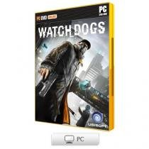 Watch Dogs para PC - Ubisoft