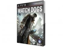 Watch Dogs para PS3 - Ubisoft
