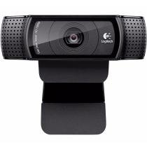 WebCam C920 Pro HD 15MP Full HD1080P - Logitech - Logitech