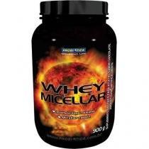 Whey Micellar Açai c/ Guaraná 900g - Probiótica