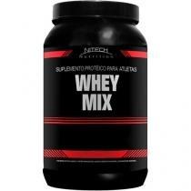 Whey Mix Protein 900g Baunilha - Nitech Nutrition