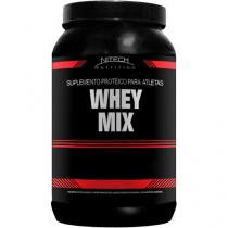Whey Mix Protein 900g Chocolate - Nitech Nutrition