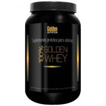 Whey Protein 100% Golden Whey 900g Chocolate - Golden Nutrition