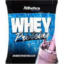 Whey Protein 500g Morango - Athletica