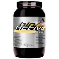 Whey Protein Bio Active 907g Chocolate - ProN2