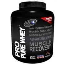 Whey Protein Pró Pure Whey 2,268kg - Chocolate - Pró Premium Line