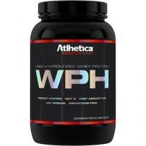 Whey Protein WPH Hidrolyzed 907g - Cookies and Cream - Atlhetica