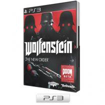 Wolfenstein: The New Order para PS3 - Bethesda