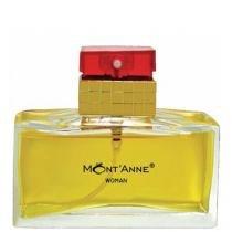 Woman Montanne - Perfume Feminino - Eau de Parfum - 100ml - Montanne