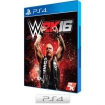 WWE 2K16 para PS4 - 2K Games