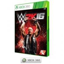 WWE 2K16 para Xbox 360 - 2K Games