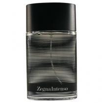 Zegna Intenso Eau de Toilette Ermenegildo Zegna - Perfume Masculino - 100ml - Ermenegildo Zegna
