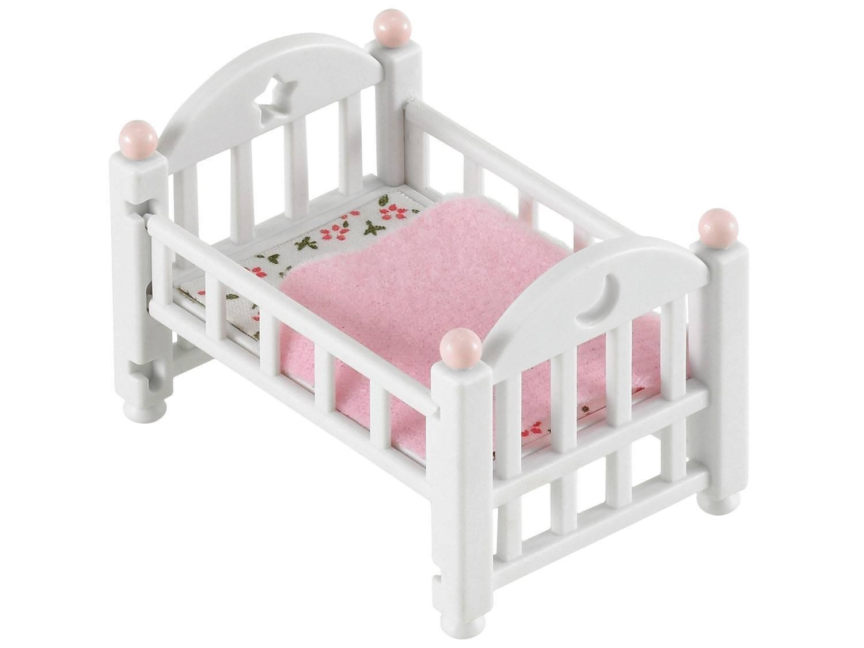 Cama para beb sylvanian families epoch magia sylvanian - Camas para bebe ...