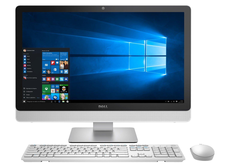 Computador All In One Dell Inspiron Ione 3459 A30 Intel