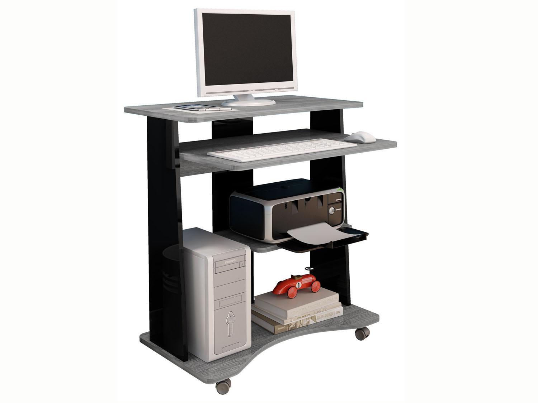 Escrivaninha/Mesa para Computador Artely Star Escrivaninhas e Mesas  #A33628 1500x1125