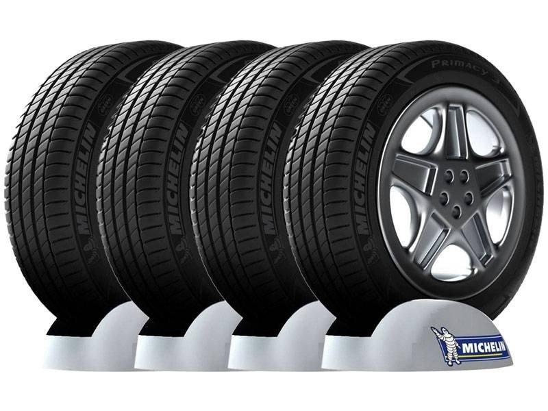 kit 4 pneus aro 17 michelin 225 45 r17 94w primacy 3 green x pneus carros aro 17 magazine luiza. Black Bedroom Furniture Sets. Home Design Ideas