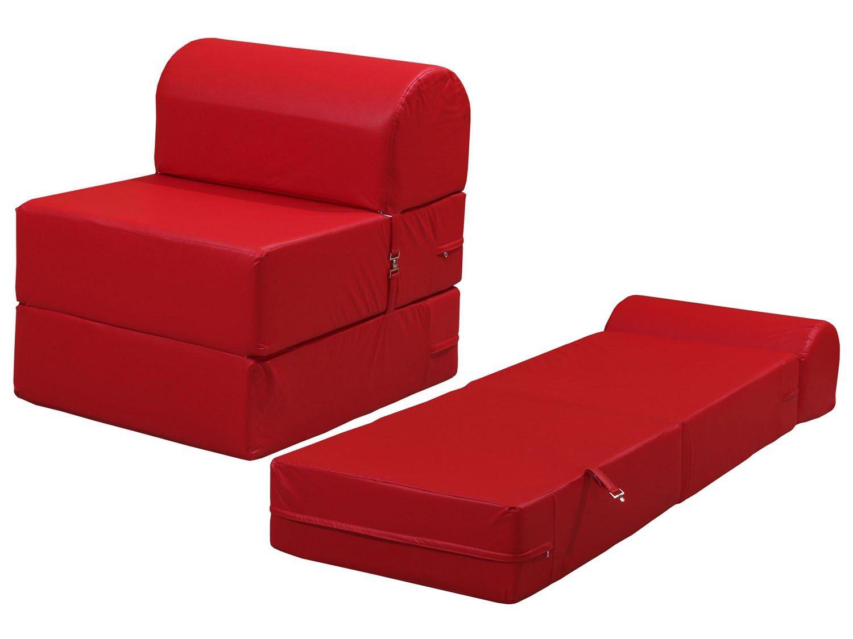 Sof cama paropas solteiro new 1 lugar sof cama for Sofa cama dos camas