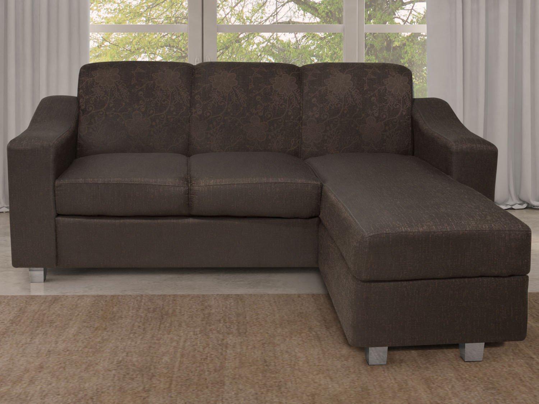 sof chaise 3 lugares bello somopar sof s magazine luiza. Black Bedroom Furniture Sets. Home Design Ideas