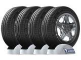Pneu Michelin Primacy 3 Grnx 215/55 R16 93v - 4 Unidades